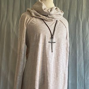Free People Turtleneck, a MUST have in your closet